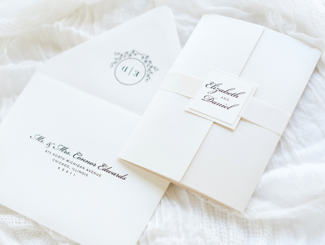 Wedding Invitations, Save The Dates, Thank You Cards, Will You Be My ...