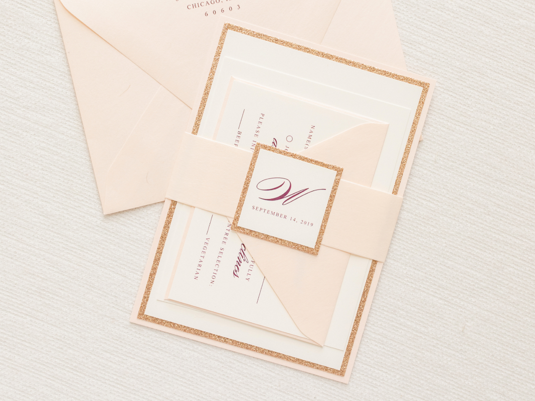 darling-blush-shimmer-rose-gold-ivory-wedding-invitation-suite